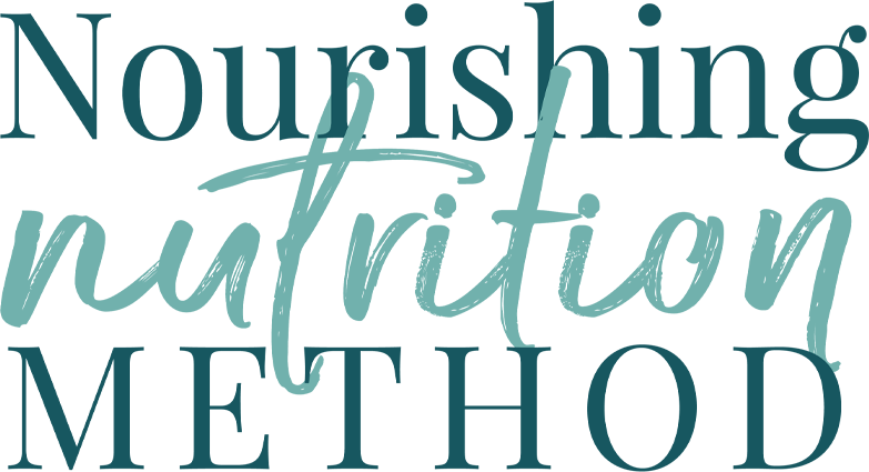 Nourishing Nutrition Method logo